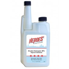Heroes' Hand Sanitizer