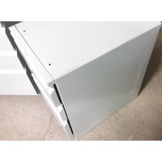 3 Drawer Pedistal File Cabinet