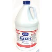 Bleach - 1 Gallon