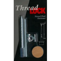 ThreadLOCK Newel Post Fastener